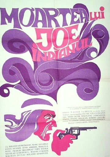 Смерть индейца Джо (1968)