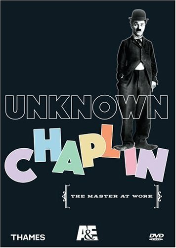 Неизвестный Чаплин (1982) полный фильм онлайн