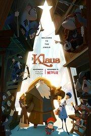 Klaus (2019) смотреть онлайн фильм в хорошем качестве 1080p