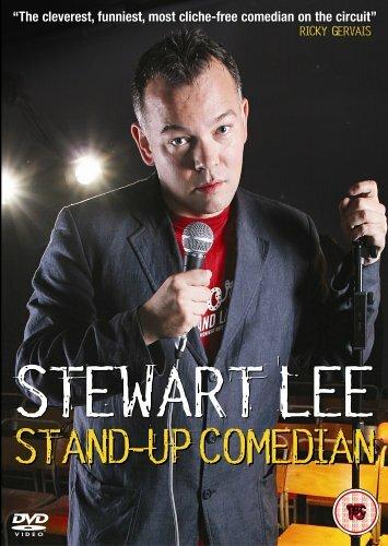 Стюарт Ли: Стендап-комик