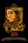 Молодой Шерлок Холмс (1985)
