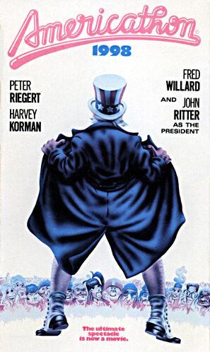 Америкафон (1979)