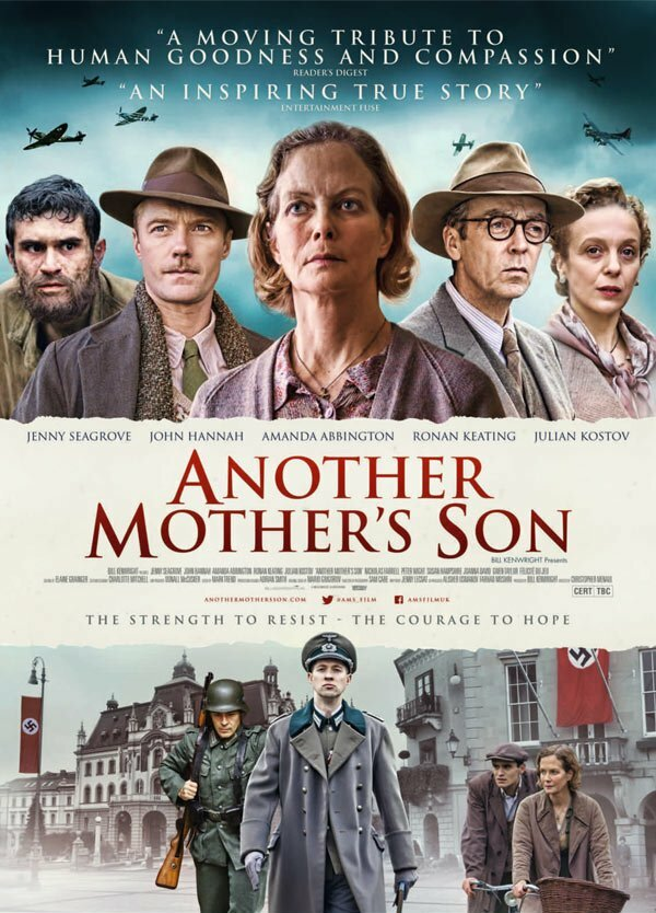 Сын другой матери / Another Mother's Son (2017)