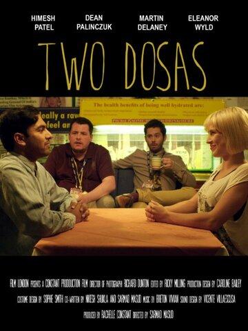 (Two Dosas)