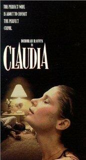 Клаудия