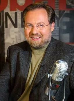 Чарльз Адлер