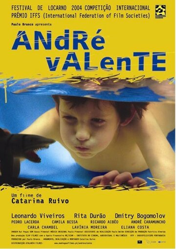 Андре Валенте (2004)