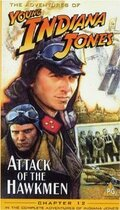 Приключения молодого Индианы Джонса: Атака ястреба (1995)