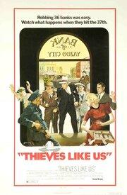 Воры как мы (1974)