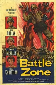 Battle Zone (1952)