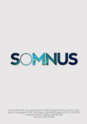 Сомнус / Somnus (2016) смотреть онлайн