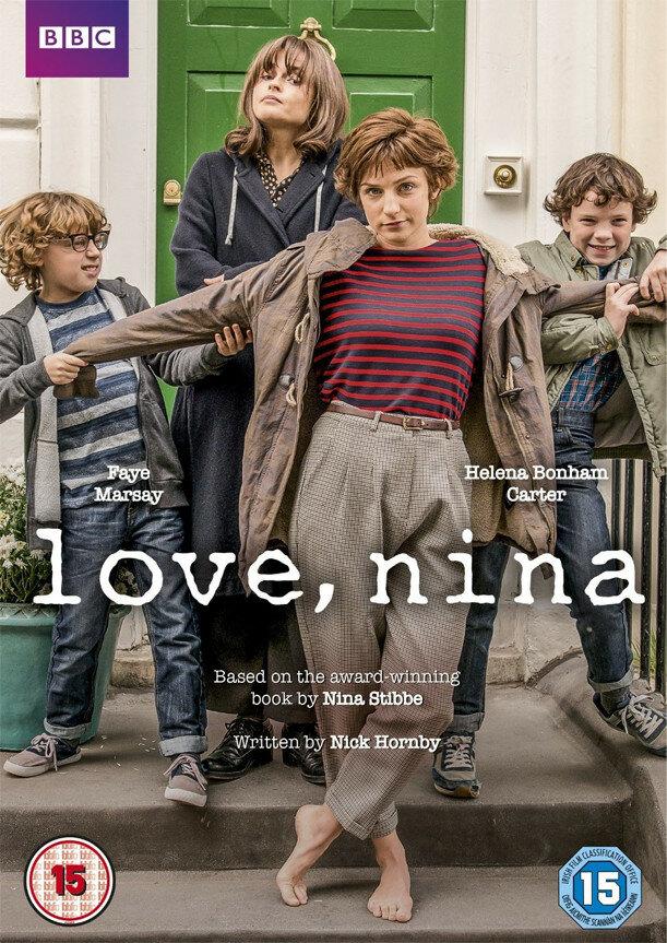С любовью, Нина 3 cерия Newstudio