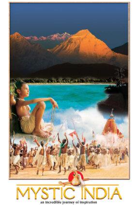 Мистическая Индия (2005)