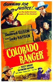 Рейнджер из Колорадо (1950)
