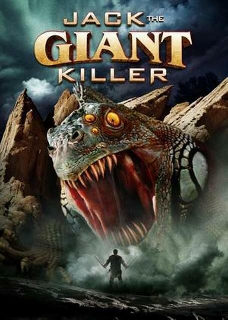 Джек – убийца великанов (2013) - смотреть онлайн
