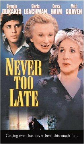 Никогда не поздно (1996)