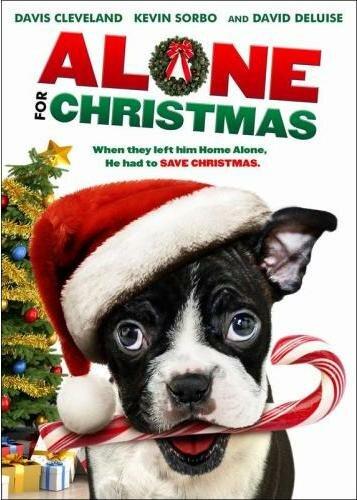 фильм Одни на Рождество