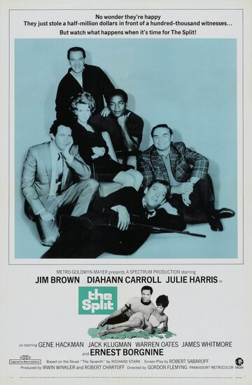 Дележ (1968)