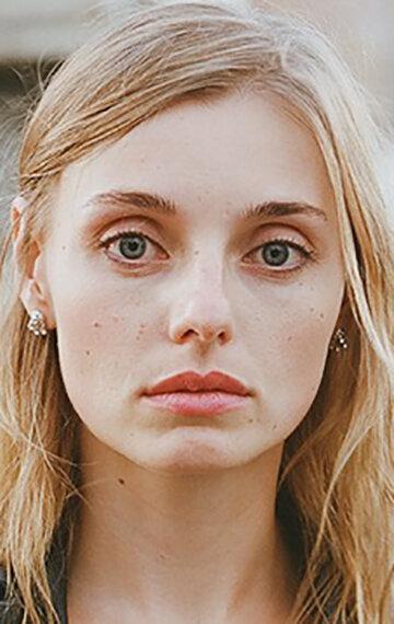 Екатерина Щеглова