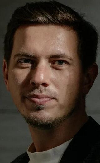 Кирилл Клепалов