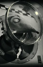 Смотреть онлайн Капитан Спарки против летающих тарелок