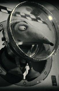 Капитан Спарки против летающих тарелок (2013)
