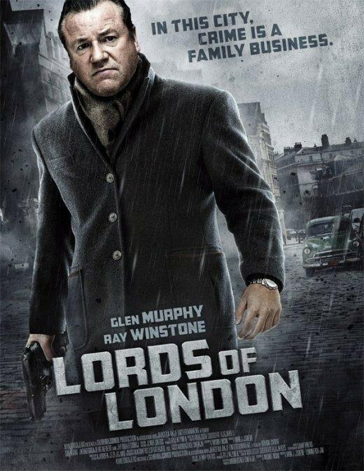 Короли Лондона (2013) - смотреть онлайн HD