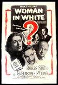 Женщина в белом (1948)
