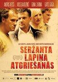 Возвращение сержанта Лапиньша (Serzanta Lapina atgriesanas)
