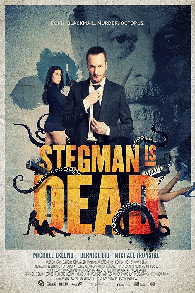 Стегман мертв / Stegman Is Dead