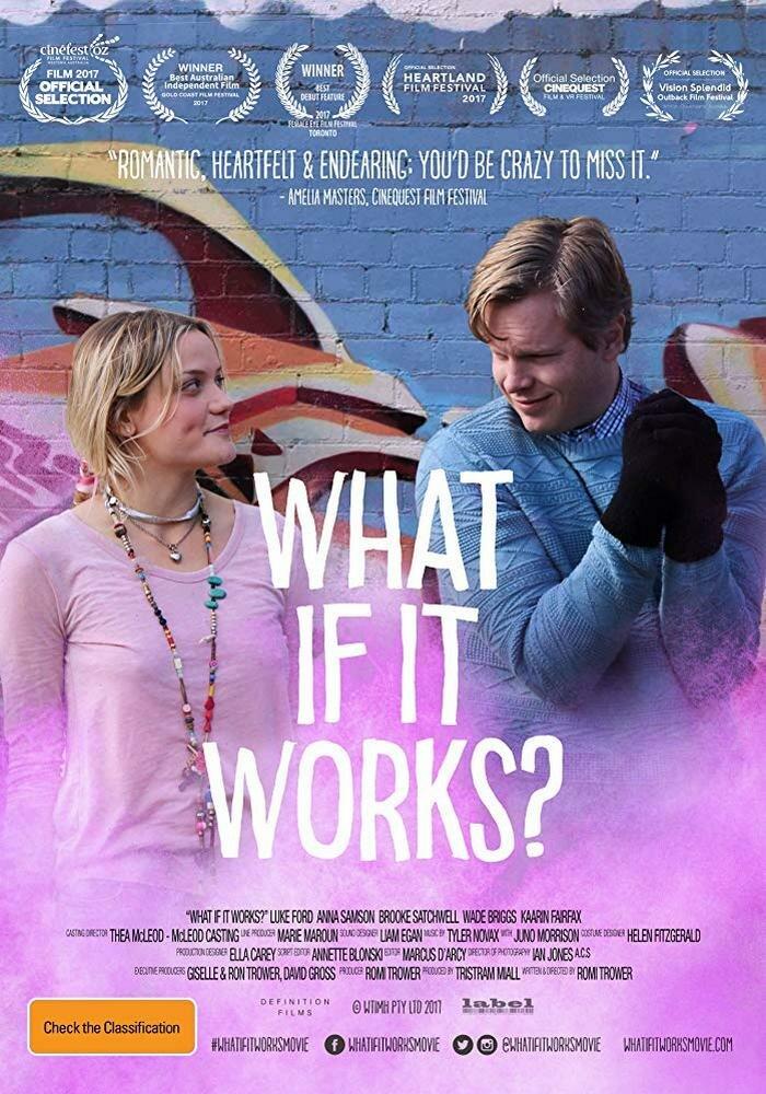 Фильмы А если получится? смотреть онлайн