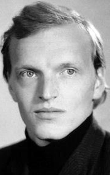 Александр Кайдановский