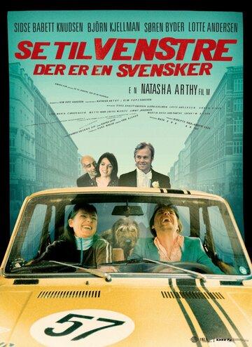 Взгляни налево — увидишь шведа (2003)