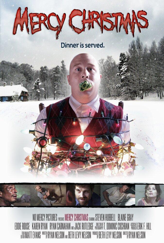 Рождество без пощады (видео) / Mercy Christmas