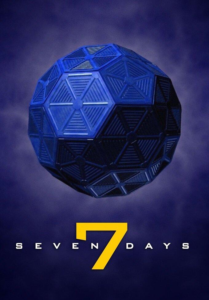 семь дней скачать сериал торрент