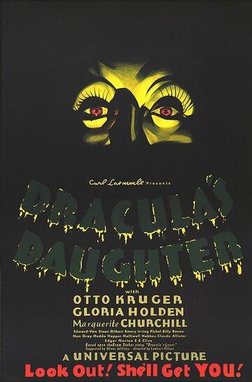 Дочь Дракулы (1936) полный фильм