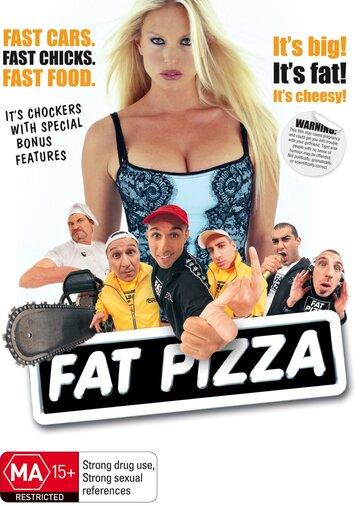 ЖЫрная пицца (2000) полный фильм
