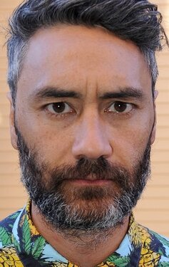 taika waititi young