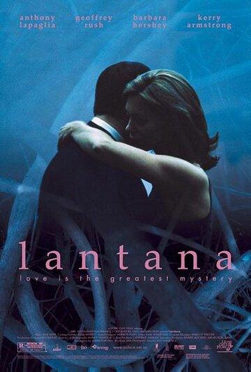 Лантана (Lantana)