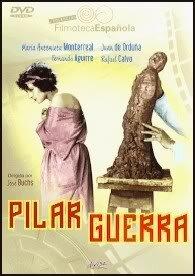Пилар Гуэрра (1926)