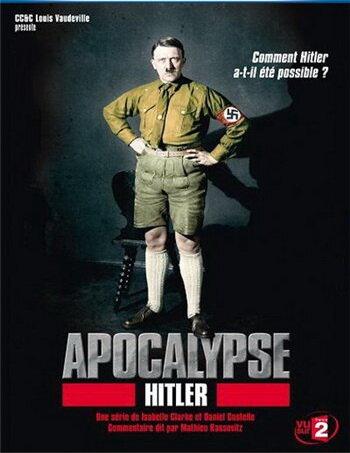 Апокалипсис: Гитлер полный фильм смотреть онлайн