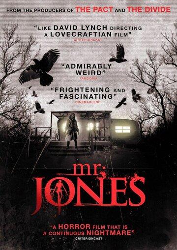 Мистер Джонс (2013) полный фильм онлайн