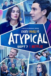 Кино Atypical (2017) смотреть онлайн