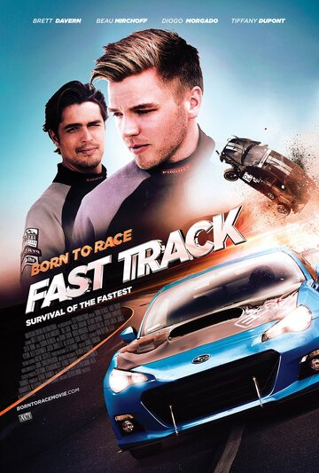 ������������ ������ 2 (Born to Race: Fast Track)