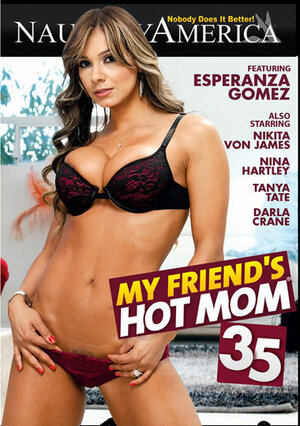 Friends Hot Mom 35