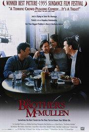 Смотреть онлайн Братья МакМаллен