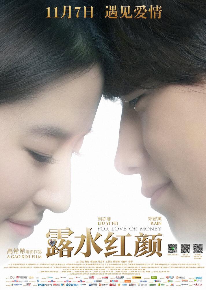 884293 - Любовь или деньги ✸ 2014 ✸ Китай