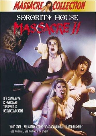 Резня в женской общаге 2 (1990)
