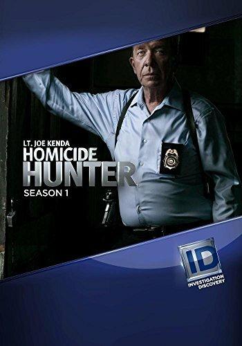 Охотник на убийц: Лейтенант Джо Кенда