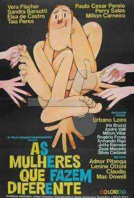 Женщины которые делают по-другому (1974)